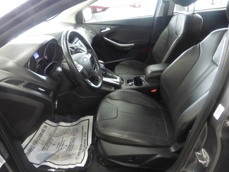 2013 Ford Focus SE Chicago, Illinois 16