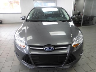 2013 Ford Focus SE Chicago, Illinois 1