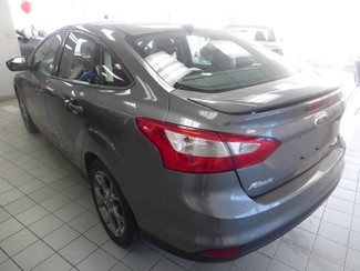 2013 Ford Focus SE Chicago, Illinois 4