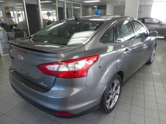 2013 Ford Focus SE Chicago, Illinois 3