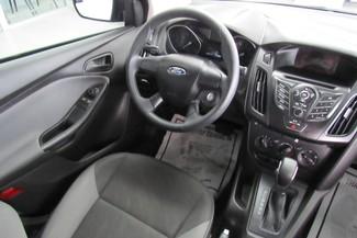 2013 Ford Focus S Chicago, Illinois 12