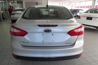 2013 Ford Focus S Chicago, Illinois 4