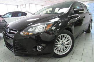 2013 Ford Focus Titanium W/ NAVIGATION SYSTEM/ BACK UP CAM Chicago, Illinois 2