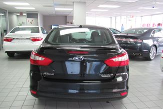 2013 Ford Focus Titanium W/ NAVIGATION SYSTEM/ BACK UP CAM Chicago, Illinois 7