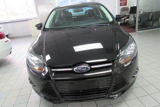 2013 Ford Focus Titanium W/ NAVIGATION SYSTEM/ BACK UP CAM Chicago, Illinois 1