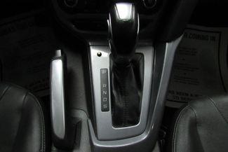 2013 Ford Focus Titanium W/ NAVIGATION SYSTEM/ BACK UP CAM Chicago, Illinois 17