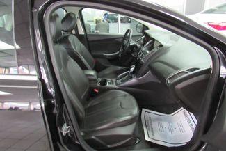 2013 Ford Focus Titanium W/ NAVIGATION SYSTEM/ BACK UP CAM Chicago, Illinois 20
