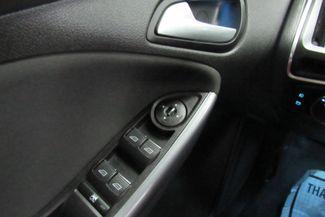2013 Ford Focus Titanium W/ NAVIGATION SYSTEM/ BACK UP CAM Chicago, Illinois 22