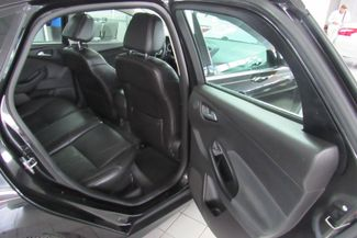 2013 Ford Focus Titanium W/ NAVIGATION SYSTEM/ BACK UP CAM Chicago, Illinois 10