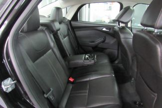 2013 Ford Focus Titanium W/ NAVIGATION SYSTEM/ BACK UP CAM Chicago, Illinois 11