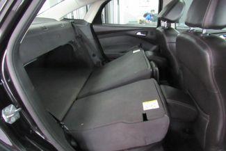 2013 Ford Focus Titanium W/ NAVIGATION SYSTEM/ BACK UP CAM Chicago, Illinois 12