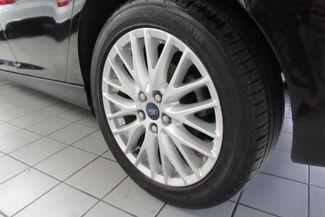 2013 Ford Focus Titanium W/ NAVIGATION SYSTEM/ BACK UP CAM Chicago, Illinois 33