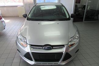 2013 Ford Focus S Chicago, Illinois 1