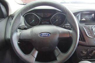 2013 Ford Focus S Chicago, Illinois 27