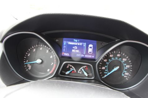 2013 Ford Focus SE   Columbia, South Carolina   PREMIER PLUS MOTORS in Columbia, South Carolina