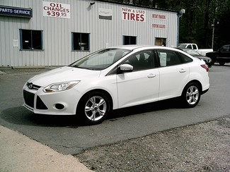 2013 Ford Focus SE Fordyce, Arkansas