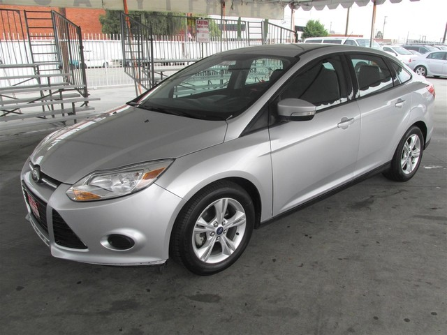 2013 Ford Focus SE This particular vehicle has a SALVAGE title Please call or email to check avai