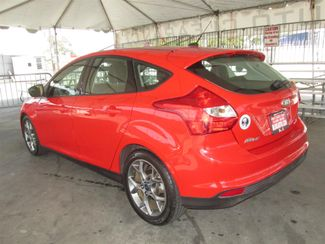 2013 Ford Focus SE Gardena, California 1