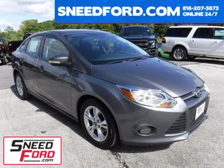 2013 Ford Focus SE Sedan in Gower Missouri
