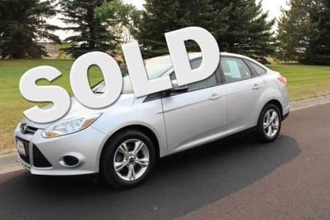 2013 Ford Focus SE in Great Falls, MT