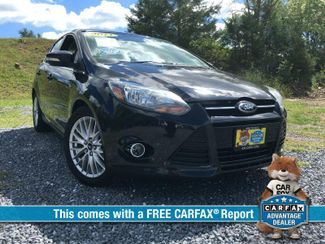 2013 Ford Focus in Harrisonburg VA