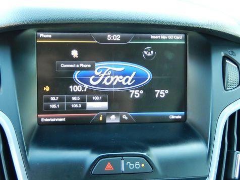 2013 Ford Focus Titanium   Harrisonburg, VA   Armstrong's Auto Sales in Harrisonburg, VA
