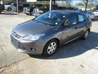 2013 Ford Focus S Houston, Mississippi