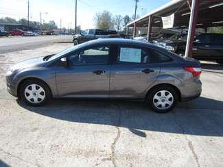 2013 Ford Focus S Houston, Mississippi 2