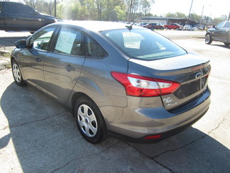 2013 Ford Focus S Houston, Mississippi 5