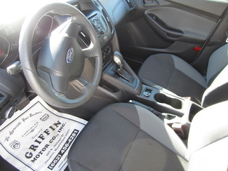 2013 Ford Focus S Houston, Mississippi 6