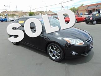 2013 Ford Focus SE Kingman, Arizona
