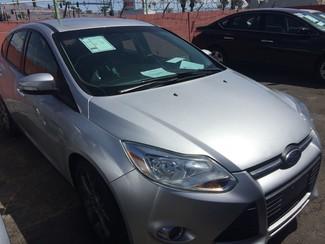 2013 Ford Focus SE AUTOWORLD (702) 452-8488 Las Vegas, Nevada 2