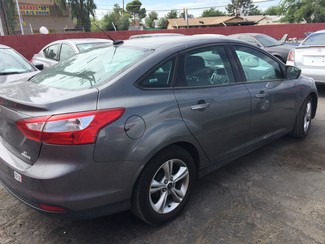 2013 Ford Focus SE AUTOWORLD (702) 452-8488 Las Vegas, Nevada 2