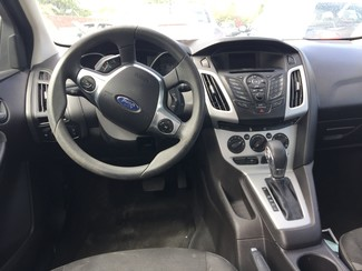 2013 Ford Focus SE AUTOWORLD (702) 452-8488 Las Vegas, Nevada 5