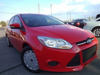 2013 Ford Focus SE Las Vegas, NV 4