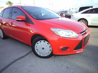 2013 Ford Focus SE Las Vegas, NV 5