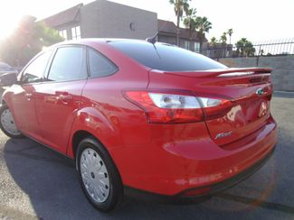 2013 Ford Focus SE Las Vegas, NV 6