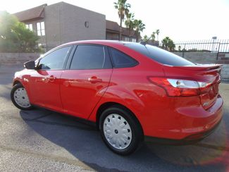2013 Ford Focus SE Las Vegas, NV 7