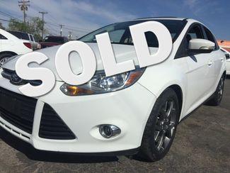 2013 Ford Focus SE AUTOWORLD (702) 452-8488 Las Vegas, Nevada