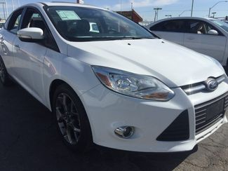 2013 Ford Focus SE AUTOWORLD (702) 452-8488 Las Vegas, Nevada 1