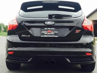 2013 Ford Focus ST LINDON, UT 3