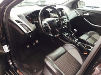 2013 Ford Focus ST LINDON, UT 7