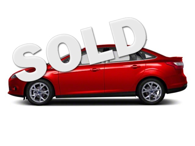 2013 Ford Focus SE  VIN 1FADP3F28DL343494 50k miles  AMFM CD Player Anti-Theft AC Cruise