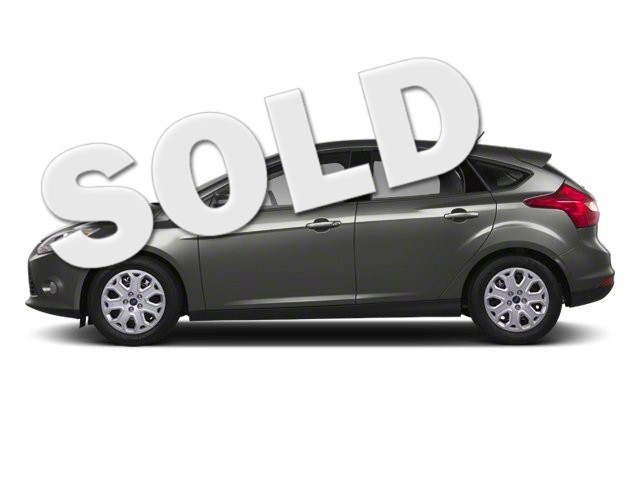 2013 Ford Focus SE  VIN 1FADP3K23DL325622 56k miles  AMFM CD Player Anti-Theft AC Cruise