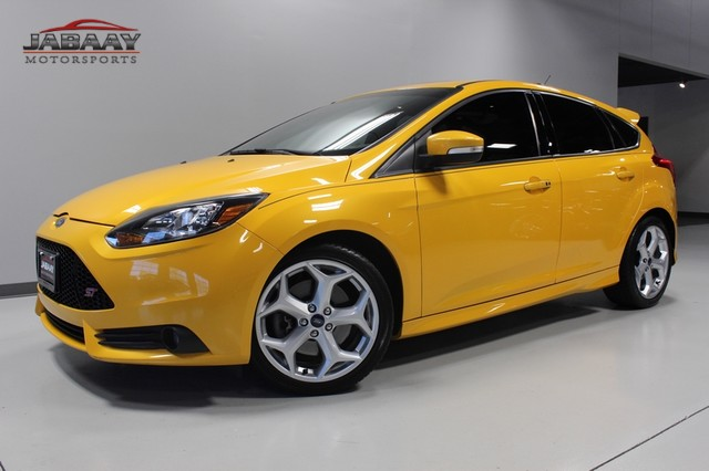 2013 Ford Focus ST Merrillville, Indiana 0