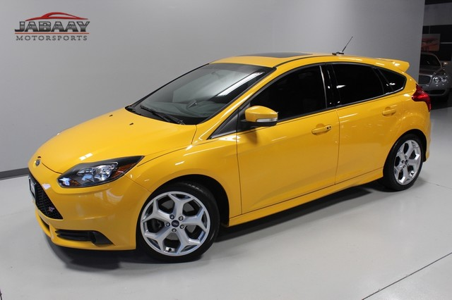 2013 Ford Focus ST Merrillville, Indiana 32