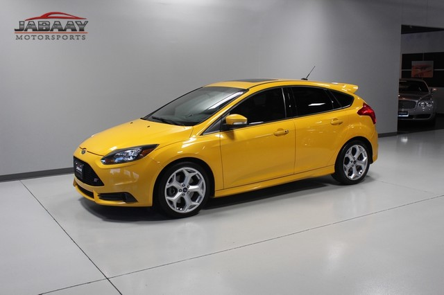 2013 Ford Focus ST Merrillville, Indiana 37