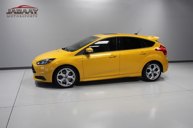 2013 Ford Focus ST Merrillville, Indiana 38