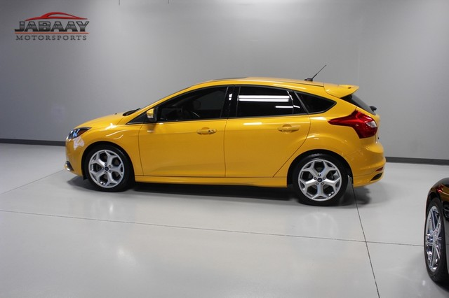 2013 Ford Focus ST Merrillville, Indiana 40