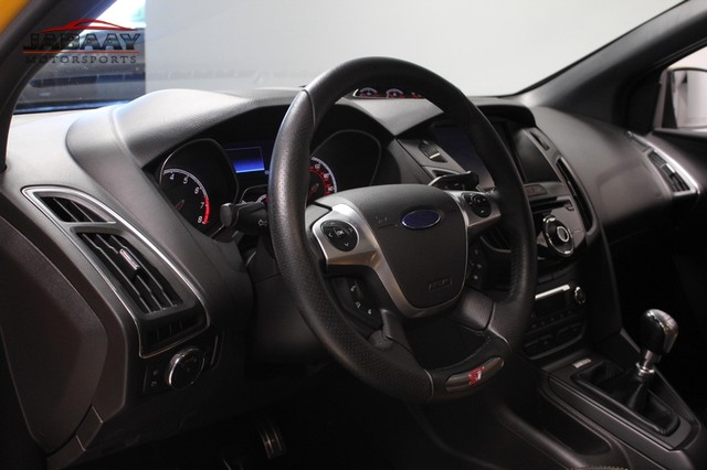2013 Ford Focus ST Merrillville, Indiana 9